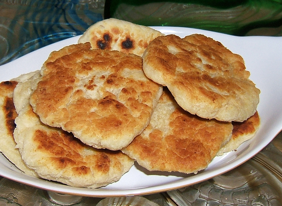Maori new zealand fry bread recipe genius kitchen forumfinder Images