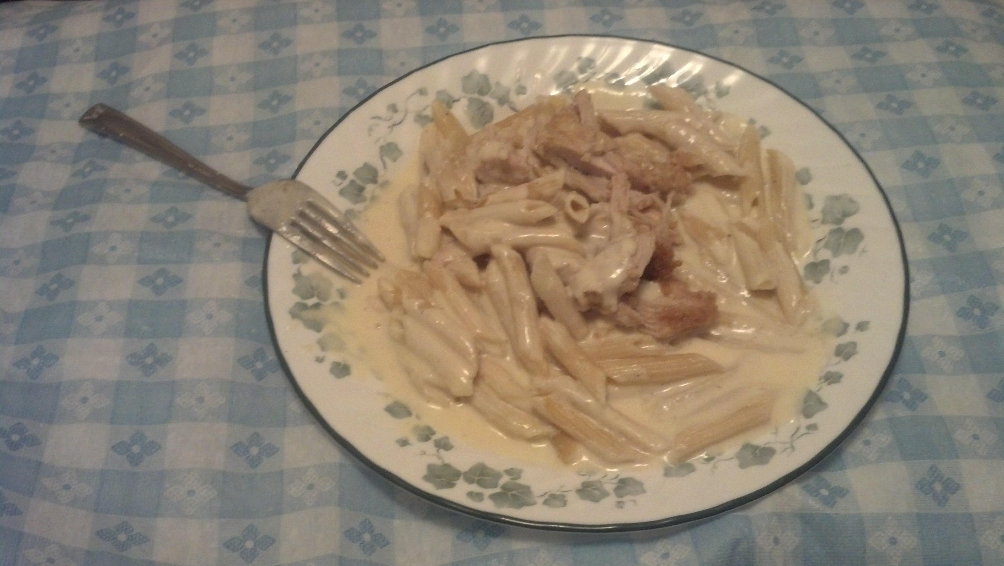 Alfredo Sauce Recipes - Italian.Genius Kitchen