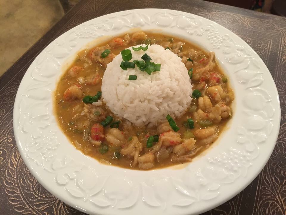 Crawfish Etouffee Recipe Southern Food Com
