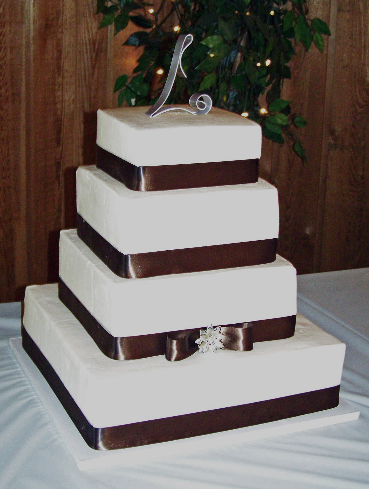 Wedding Cakes Recipes - Genius Kitchen