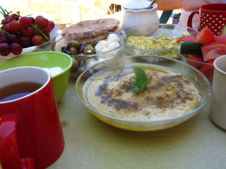 Palestinian recipes genius kitchen forumfinder Image collections