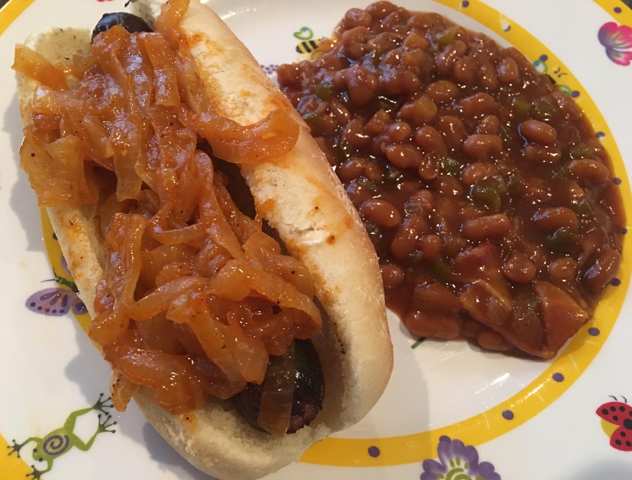 My Hot Dog Sauce Recipe Food Com