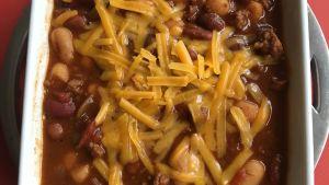 5 Bean Chili Recipe Food Com