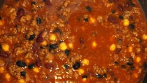 Three Amigos Chili Recipe Food Com