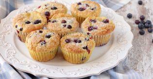 Recept blueberry muffins starbucks