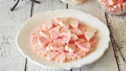 Valentines Day Treats Ideas And Recipes Genius Kitchen