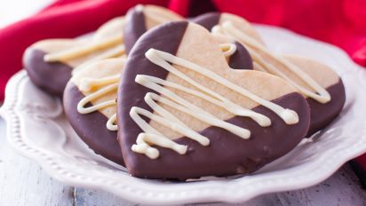 Valentines Day Treats Ideas And Recipes Genius Kitchen