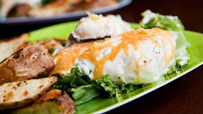 Easy fish dinner recipes genius kitchen recipe forumfinder Image collections