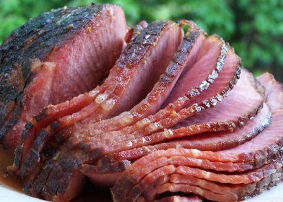 Savory Spiral Cut Ham Recipe Genius Kitchen