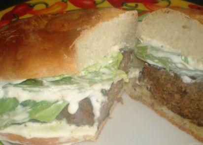 recipe: mock sourdough bread [19]