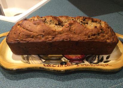 Chocolate chip banana nut bread recipe genius kitchen forumfinder Choice Image
