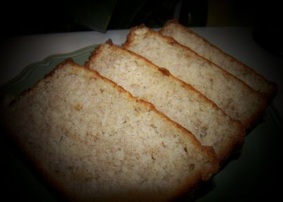 Moist banana bread recipe genius kitchen forumfinder Image collections
