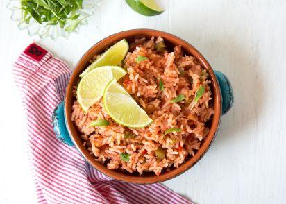 mexican rice recipe genius kitchen - Rice Kitchen