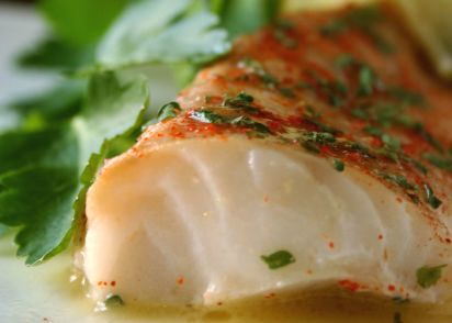 Chili lime and cumin cod recipe genius kitchen forumfinder Image collections