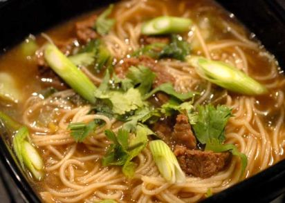 Chinese cinnamon beef noodle soup recipe chinesenius kitchen forumfinder Choice Image