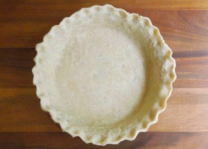 homemade pie crust recipe genius kitchen - Homemade Pie Kitchen