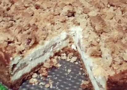 Apple pie cheesecake recipe genius kitchen forumfinder Image collections