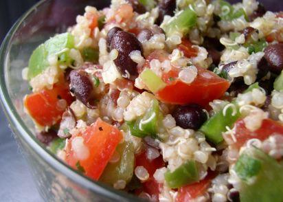 recipe: quinoa black bean salad recipes [15]