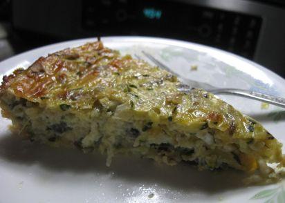 Zucchini quiche recipe genius kitchen forumfinder Image collections