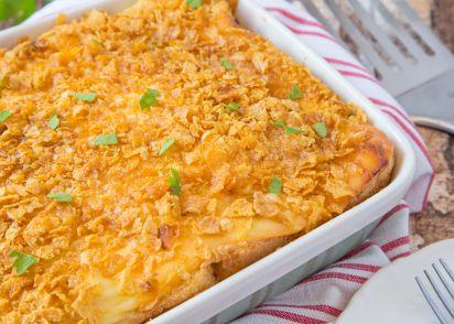 recipe: overnight breakfast lasagna [23]