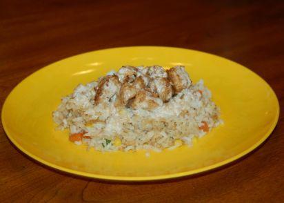 Copycat kobe style fried rice with shrimp sauce recipe genius kitchen ccuart Gallery