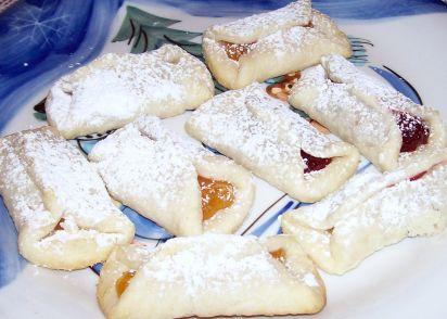 grandmas kolacky cookies recipe genius kitchen - Kolacky Polish Christmas Cookies