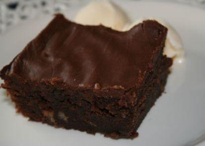 Hersheys Syrup Brownies Recipe - Genius Kitchen