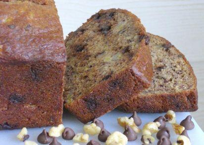 Healthier yogurt banana bread recipe genius kitchen forumfinder Choice Image
