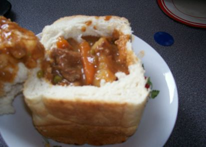 Bunny chow and its durban curry recipe genius kitchen forumfinder Choice Image
