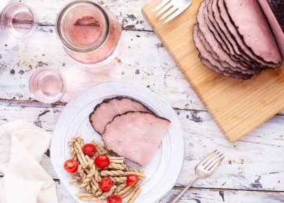 Ginger Ale Baked Ham Recipe Genius Kitchen