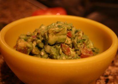 Holy moly guacamole recipe genius kitchen guacamole recipe genius kitchen forumfinder Images