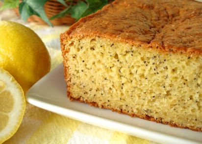 Lemon Poppy Seed Amish Friendship Bread Recipe Genius Kitchen