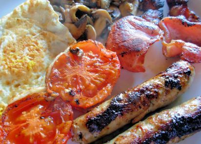 The full monty f e b full english breakfast recipe genius kitchen forumfinder Gallery