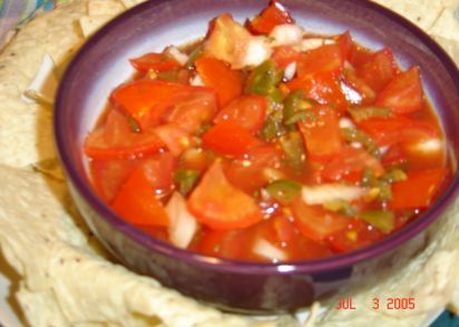 Salsa recipe genius kitchen forumfinder Gallery