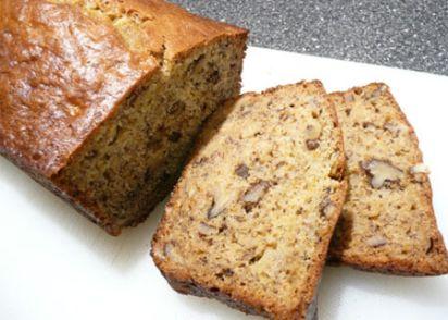 Orange banana nut bread recipe genius kitchen forumfinder Image collections