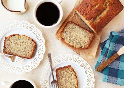 Best banana bread recipe genius kitchen forumfinder Choice Image