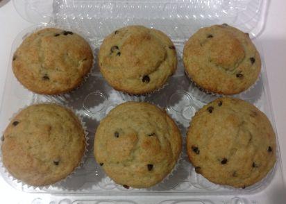 recipe: bisquick white chocolate raspberry muffins [38]