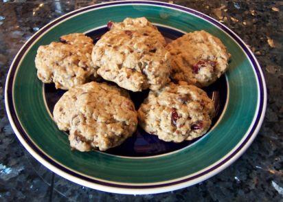 Kitchen Sink Cookies Recipe - Genius Kitchen