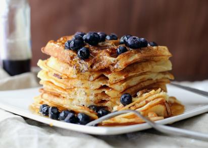 The best ever waffles recipe genius kitchen forumfinder Gallery