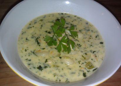 Chicken And Gnocchi Soup Recipe - Genius Kitchen