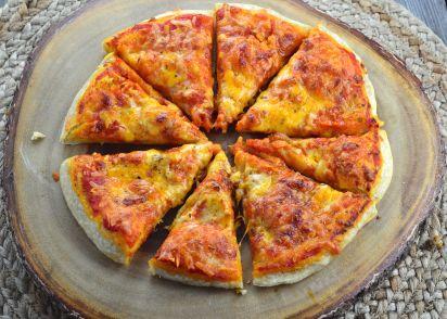 easy peezy pizza dough bread machine pizza dough recipe genius