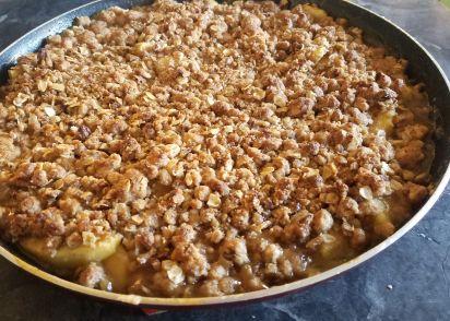 skillet apple pie americas test kitchen recipe genius kitchen - Americas Test Kitchen Apple Pie