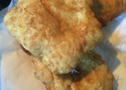 Native american fry bread recipe genius kitchen forumfinder Images