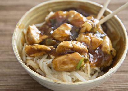 dan dan noodles pf chang style recipe genius kitchen