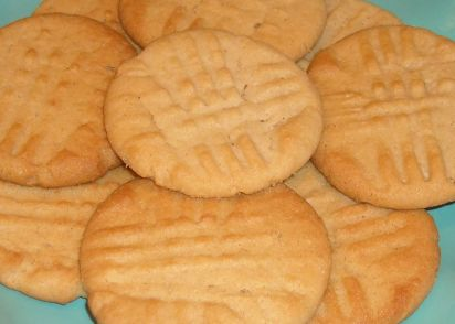 betty crocker peanut butter cookies recipe genius kitchen - Betty Crocker Christmas Cookie Recipes