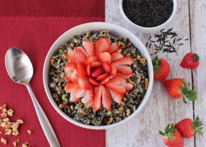 Romantic wild rice salad recipe genius kitchen forumfinder Gallery