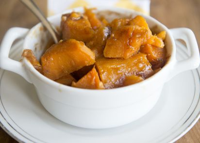 Really really good candied sweet potatoes recipe genius kitchen forumfinder Image collections