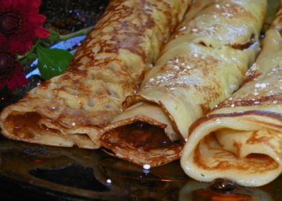 Norwegian thin pancakes recipe genius kitchen forumfinder Gallery
