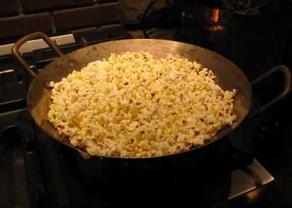 Perfect Movie Popcorn Recipe Genius Kitchen