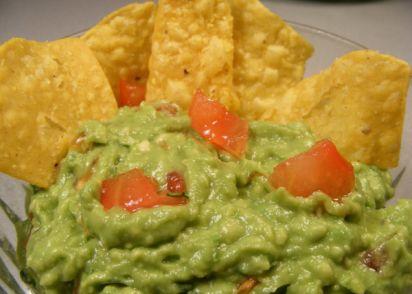 Border guacamole recipe genius kitchen forumfinder Images